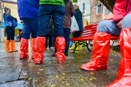 Rubber Boots1