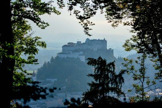 Salzburg Castle1