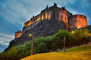 Edinburgh's Castle